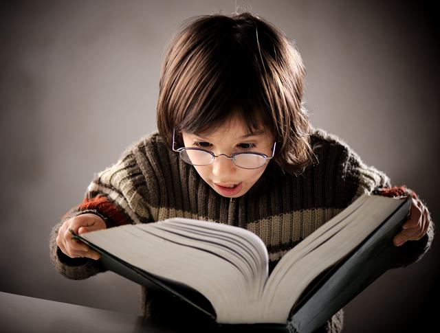 Leer Mejor - Control de lectura para niños